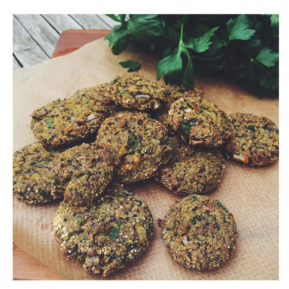 quinoa-bloemkool